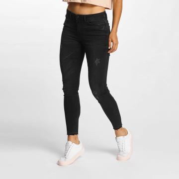 JACQUELINE de YONG Jeans slim fit jdySkinny Low Jake grigio