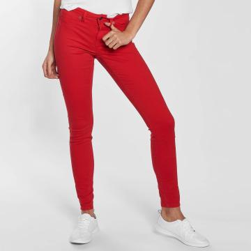 JACQUELINE de YONG Jeans slim fit jdyNew Five rosso