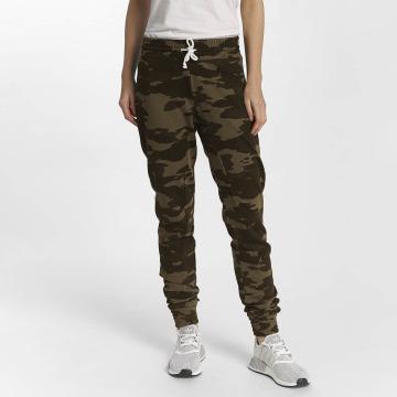 JACQUELINE de YONG Jogginghose jdyAmo camouflage