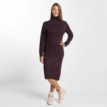JACQUELINE de YONG jurk jdySilk Plain rood