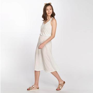 JACQUELINE de YONG jurk jdyDodo wit