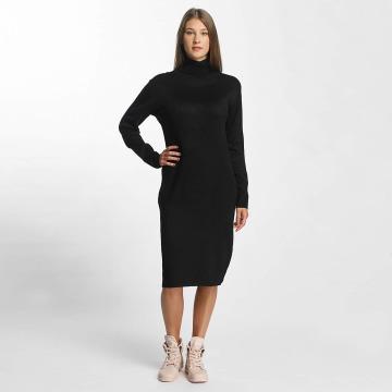 JACQUELINE de YONG jurk jdySilk Plain zwart