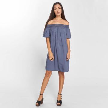 JACQUELINE de YONG Kleid jdyFame blau
