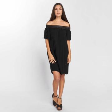 JACQUELINE de YONG Kleid jdyFame schwarz