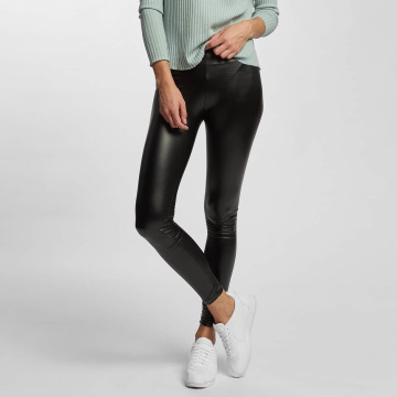 JACQUELINE de YONG Leggings/Treggings jdyLaila black