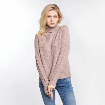 JACQUELINE de YONG Pullover jdyJusty rosa