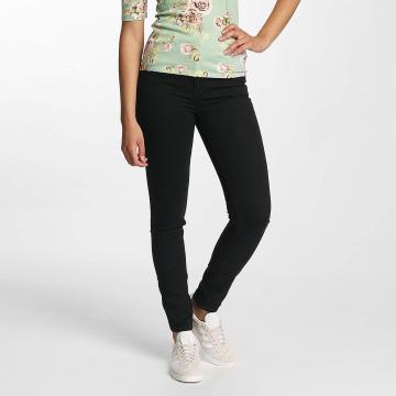 JACQUELINE de YONG Skinny Jeans High Holly schwarz