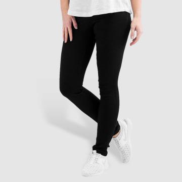 JACQUELINE de YONG Skinny jeans JdyFano svart