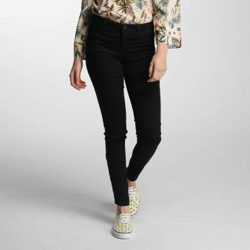 JACQUELINE de YONG Skinny jeans jdySkinny Low zwart