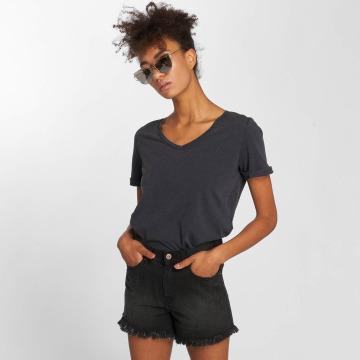 JACQUELINE de YONG T-Shirt jdyDarry blau