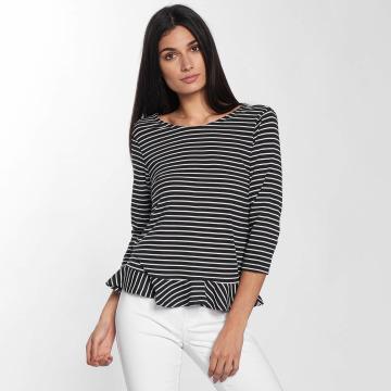 JACQUELINE de YONG T-Shirt manches longues jdyBuzz 3/4 noir