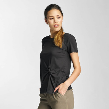 JACQUELINE de YONG T-shirt jdyRonda nero