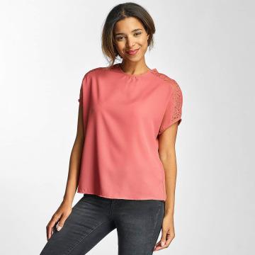 JACQUELINE de YONG T-shirt jdyBriana rosa chiaro