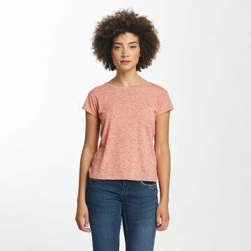 JACQUELINE de YONG T-Shirt jdyBolette rouge
