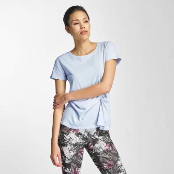 JACQUELINE de YONG T-skjorter jdyRonda blå