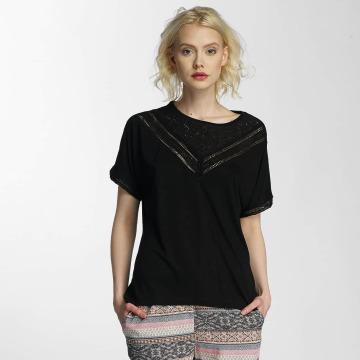 JACQUELINE de YONG T-skjorter jdyCarly svart