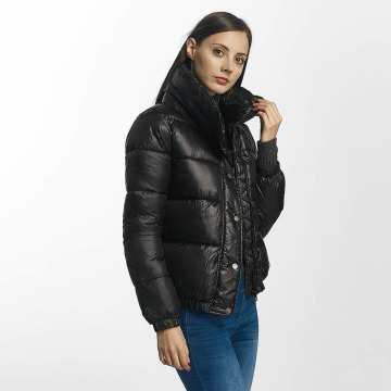 JACQUELINE de YONG Winter Jacket jdyRoona black