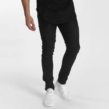 John H Jeans ajustado Highlife negro