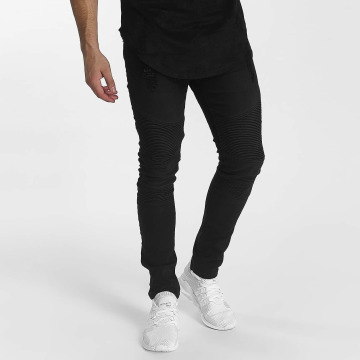 John H Slim Fit Jeans Highlife черный