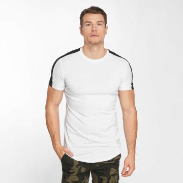 John H T-shirt Jonas vit