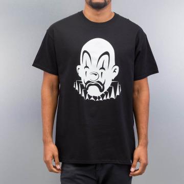 Joker Футболка Basic Clown черный