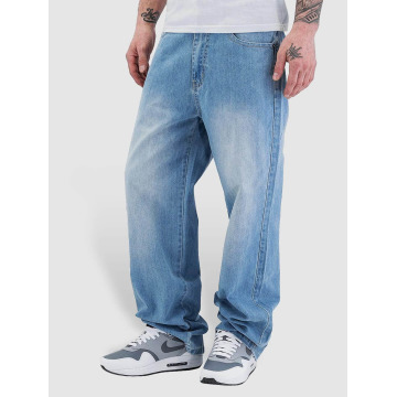 Joker Baggy Oriol Basic blau