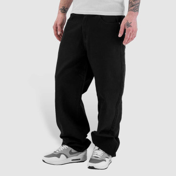 Joker Baggy jeans Oriol Basic zwart