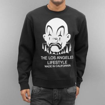 Joker Pullover Lifestyle schwarz