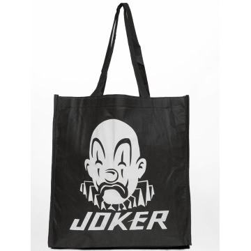 Joker Sac à cordons Buying noir