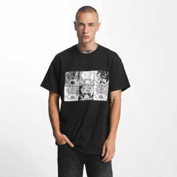 Joker T-Shirt Mosaic black