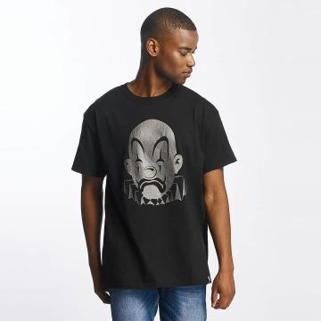 Joker T-Shirt Basic Clown black