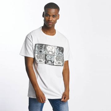 Joker t-shirt Mosaic wit