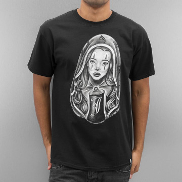 Joker t-shirt Mary J zwart