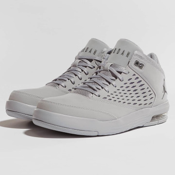 Jordan Baskets Flight Origin 4 gris