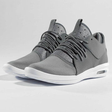 Jordan Baskets Air First Class gris
