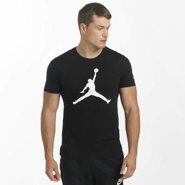 Jordan Camiseta Brand 6 negro