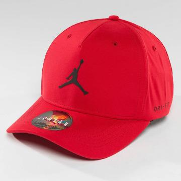 Jordan Casquette Flex Fitted Jumpman CLC99 rouge
