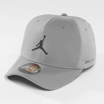 Jordan Flexfitted Cap Jumpman CLC99 gray