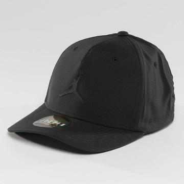 Jordan Flexfitted Cap Jumpman CLC99 schwarz