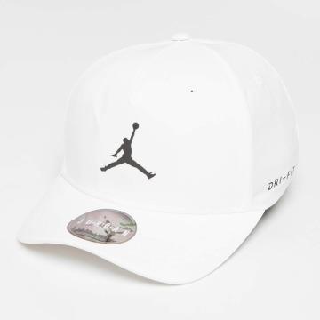 Jordan Flexfitted Cap Jumpman CLC99 white