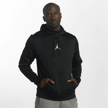 Jordan Hoody Therma 23 Alpha Training schwarz
