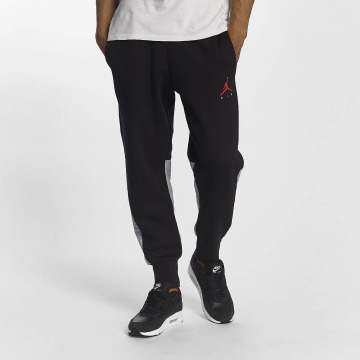 Jordan Joggingbyxor Cement svart
