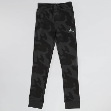 Jordan Joggingbyxor P51 svart