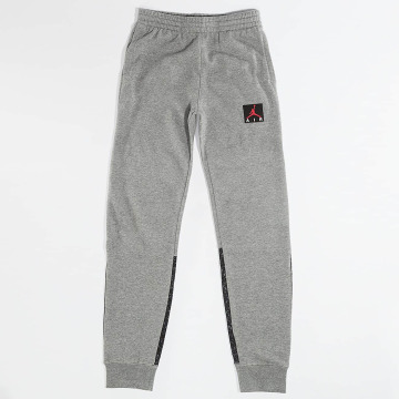 Jordan Jogginghose Flight Fleeece grau