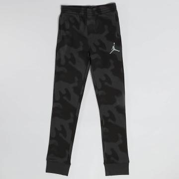 Jordan Pantalone ginnico P51 nero