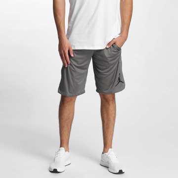Jordan Short 23 Tech Dry gray