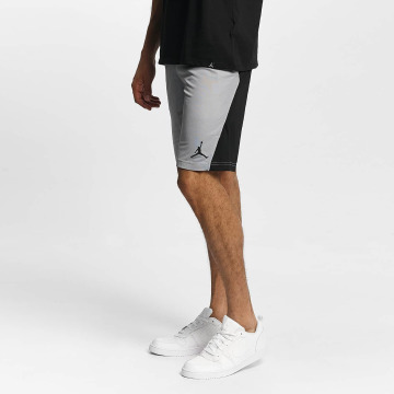 Jordan Short Basketball Flight gray