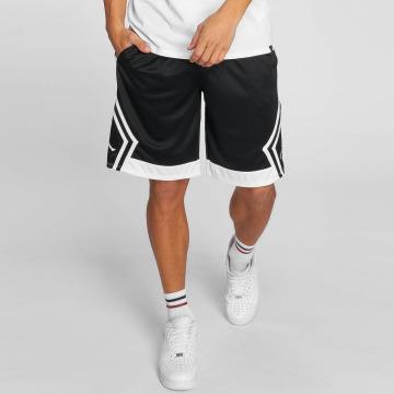 Jordan Short Rise Diamond Basketball noir