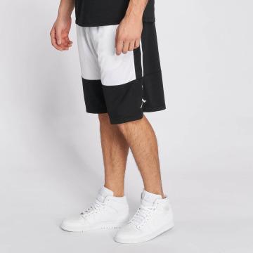 Jordan Short Rise Solid noir