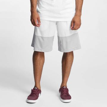 Jordan Shorts Rise Solid grå